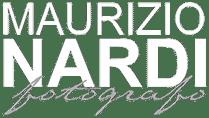 Maurizio Nardi Fotografo Logo